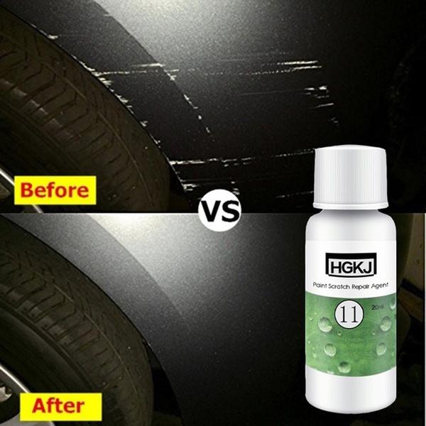 Car Polish Paint Scratch Repair Agent Polishing Wax Paint Scratch Repair  Remover Paint Care Maintenance Auto