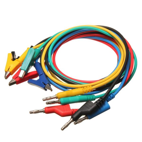 Plug, Copper, Cable, Silicone