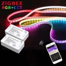 led, ledstripcontroller, controllerbox, zigbeestripcontroller