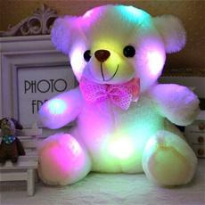 luminousbear, cute, Plush Doll, Toy