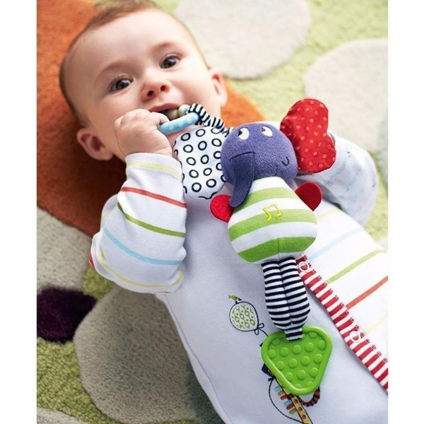Infant, Toy, hangingbedtoy, Bell