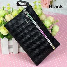 case, women purse, Wallet, leather