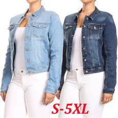 Jeans, jeanjacket, Fashion, Sleeve