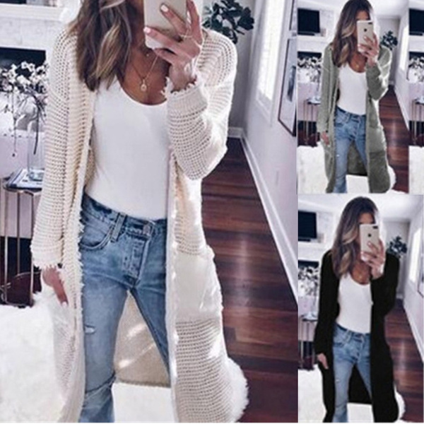 Casual Jackets, Loose, Tops & Blouses, Fashion