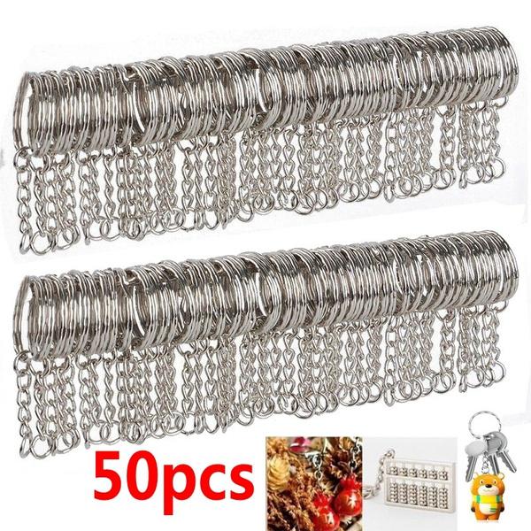 Key Chain, Jewelry, Chain, splitring