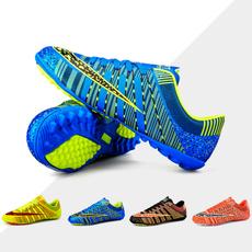 non-slip, Sneakers, Soccer, youthfootballshoe