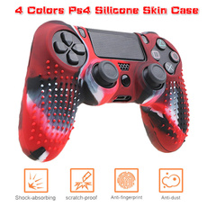 case, Video Games, playstation4, silicone case