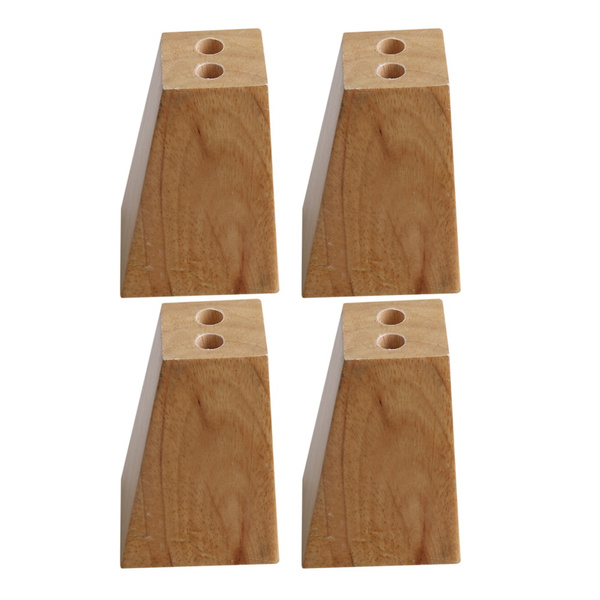 Solid Wooden Sofa Legs