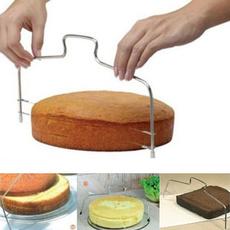 Adjustable, cakeslicer, Trimmer, homedining