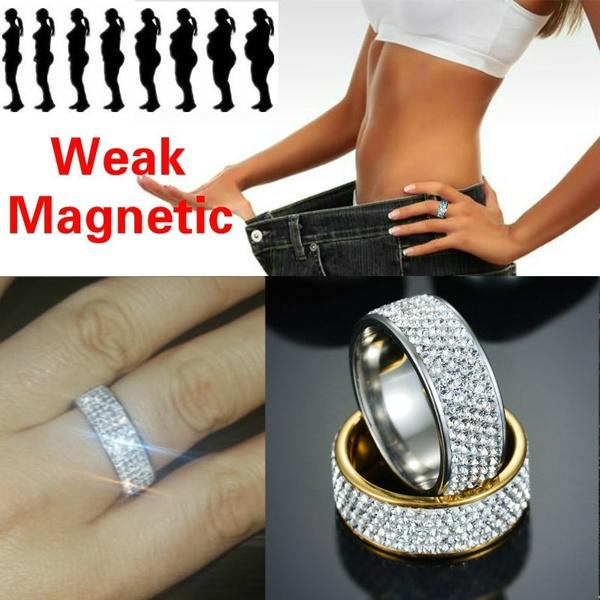 Steel, weightlo, Jewelry, Health & Beauty