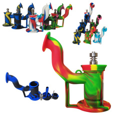 siliconewaterpipe, water, bubbler, Beauty