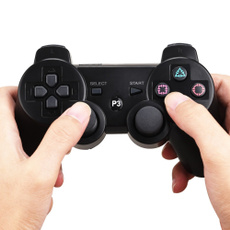 Playstation, controller, dhl, wireless