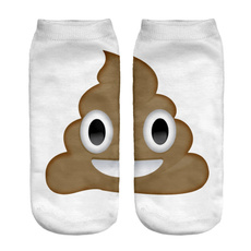 cutesockswomen, cartoonsock, shortsockswomen, Cotton Socks