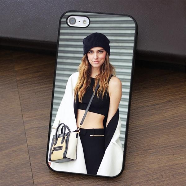 cover iphone 4 chiara ferragni