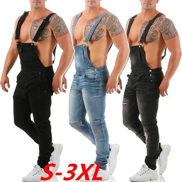 overalljean, Fashion, pants, Denim