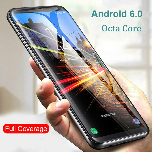9f516186f 6   5 inch Android 6.0 MTK6580 Octa Core Full Screen Mobile Phone ...