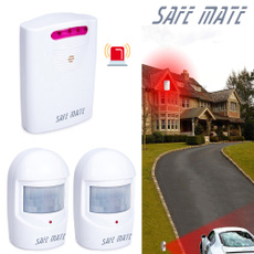 motiondetector, Home Decor, Home & Living, Alarm
