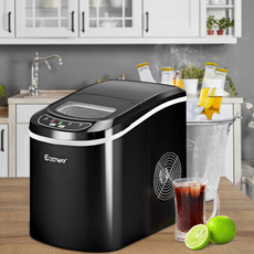 Mini, largeproductivity, portableandcompact, minielectricicemaker