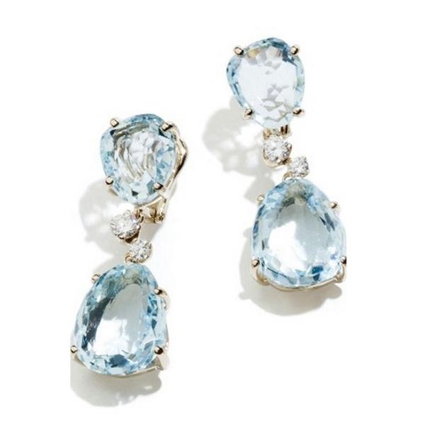 Sterling, Dangle Earring, Jewelry, Sterling Silver Earrings