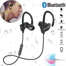 Headset, Earphone, Bass, gadget
