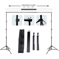 backdropsupportstand, adjustablestand, Photography, Kit