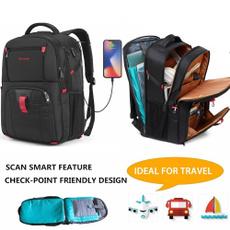 Laptop Backpack, Video Games, pcgaming, businessrucksack