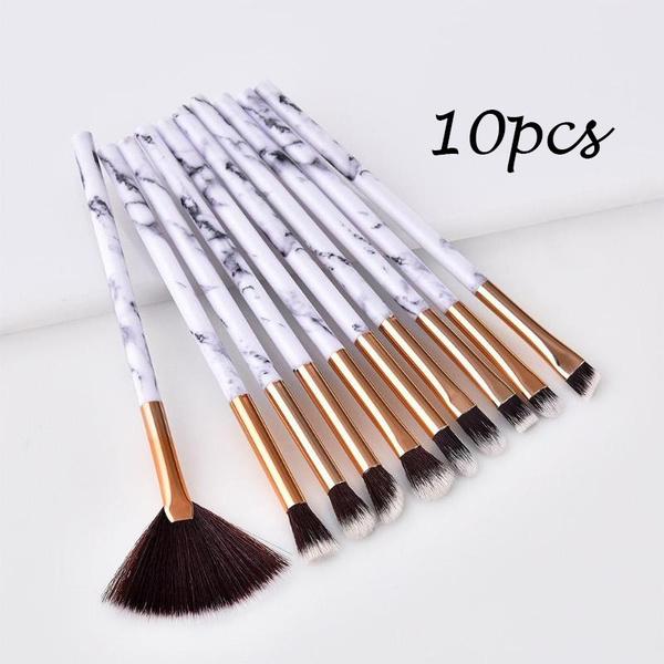 Beauty Makeup, Professional Makeup Brush Set, Makeup, blushbrush