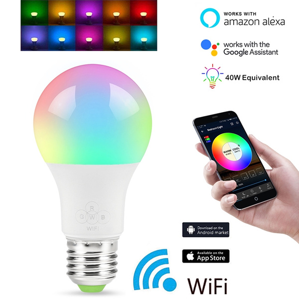 Light Bulb, decoration, Google, led