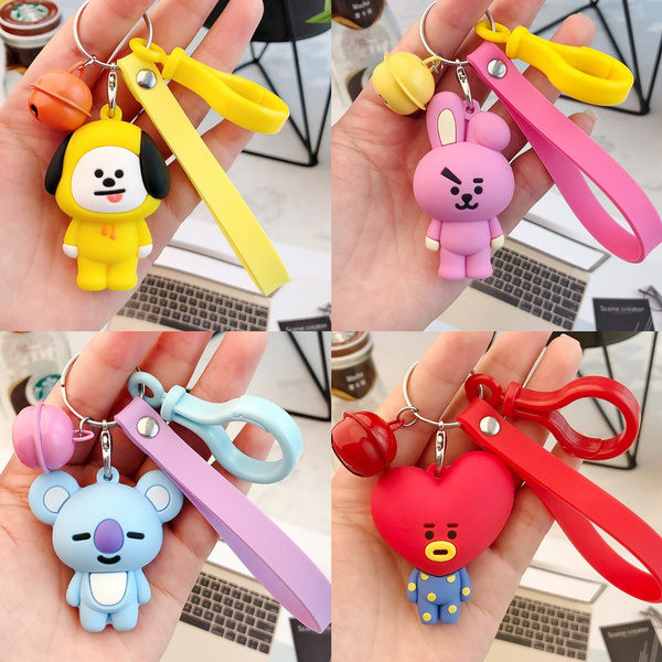 K-Pop, Key Chain, Jewelry, Army