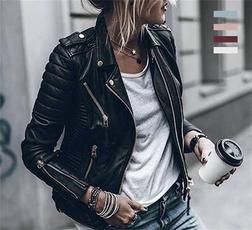 slim, Sleeve, Long Sleeve, Coat