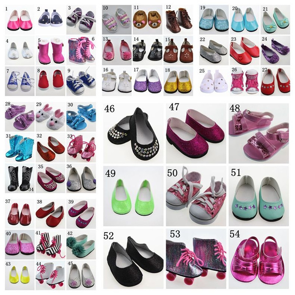 Fashion, Baby Shoes, Gifts, doll