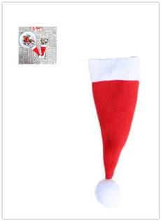 cutechristmashatdecoration, Fashion, christmashattabledecoration, holidaydecoration
