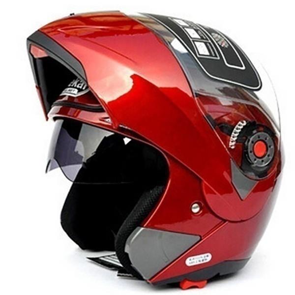 Casque Moto Wish
