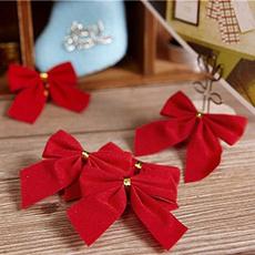 bowknot, papillon, decorationdenoel, bowsornament