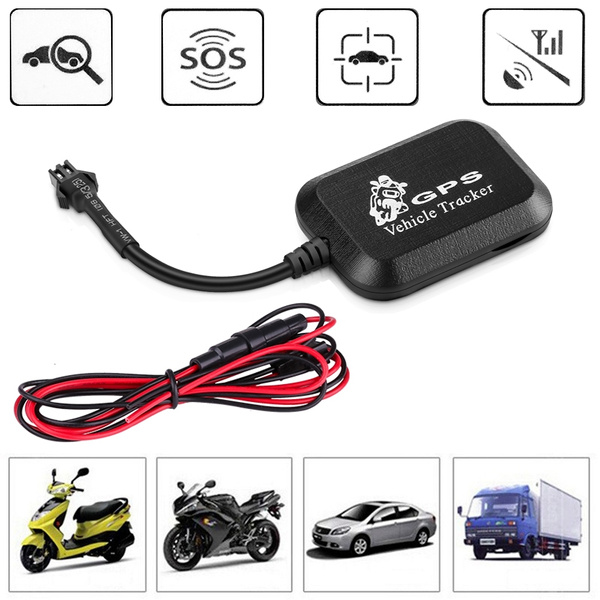 Excelvan Gt005 Mini Gps Tracker Universal Real Time Gps Vehicle