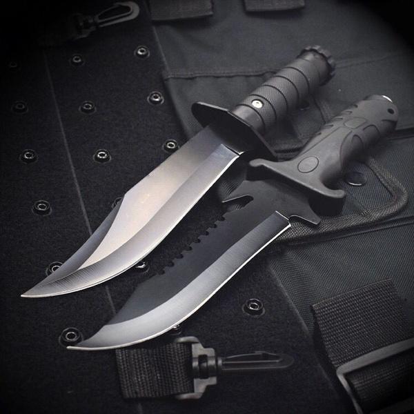 Outdoor, dagger, Hunting, Combat