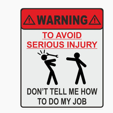 funnywarningsign, Waterproof, Wall, Laptop