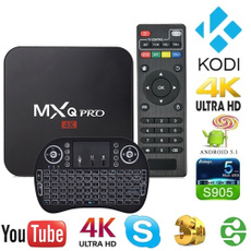 Box, androidbox, mxqpro, 4ktvbox
