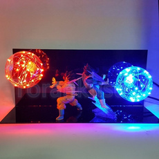 vegeta, Toy, goku, Gifts