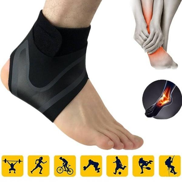 runningman, anklesupportman, Sleeve, Heels