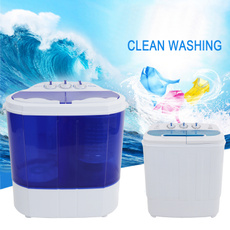 Mini, rv, Laundry, portablewashingmachine