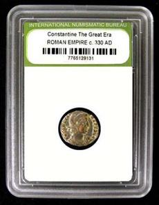 ancientcoin, ancientbronzecoin, Roman, bronze