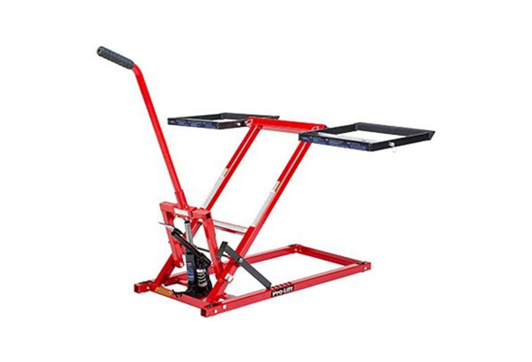 Shinn FU of America 236825 350 lbs Lawn Mower Lift