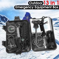 Box, Exterior, Multi Tool, Hiking