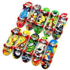 Mini, fingerskateboard, Toy, miniskateboard