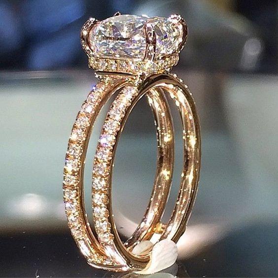 Sterling, DIAMOND, 925 sterling silver, Bridal
