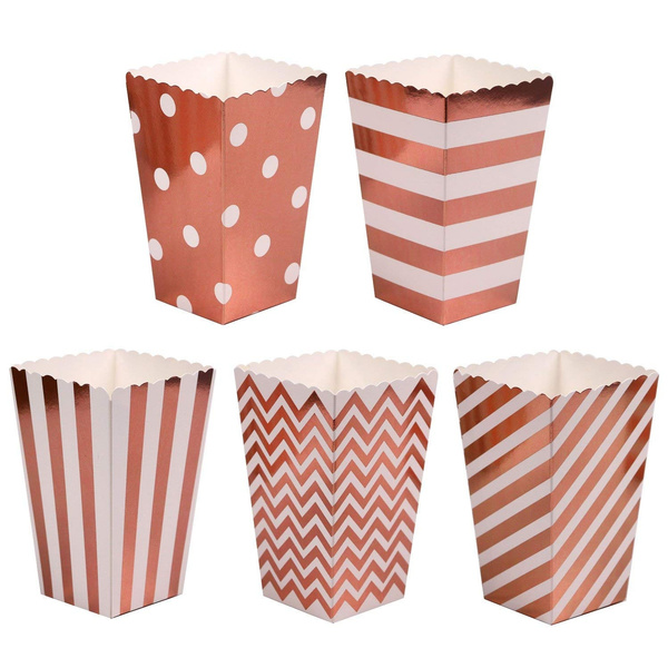 Box, foodgrade, Greeting Cards & Party Supply, popcornboxe