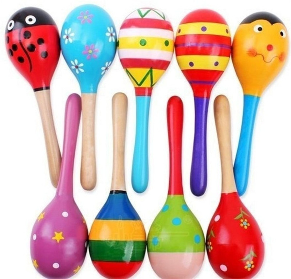 Toy, Musical Instruments, Colorful, rattle