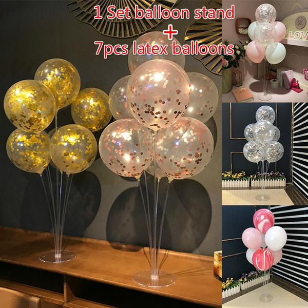 balloonaccessorie, latex, Christmas, balloonstand