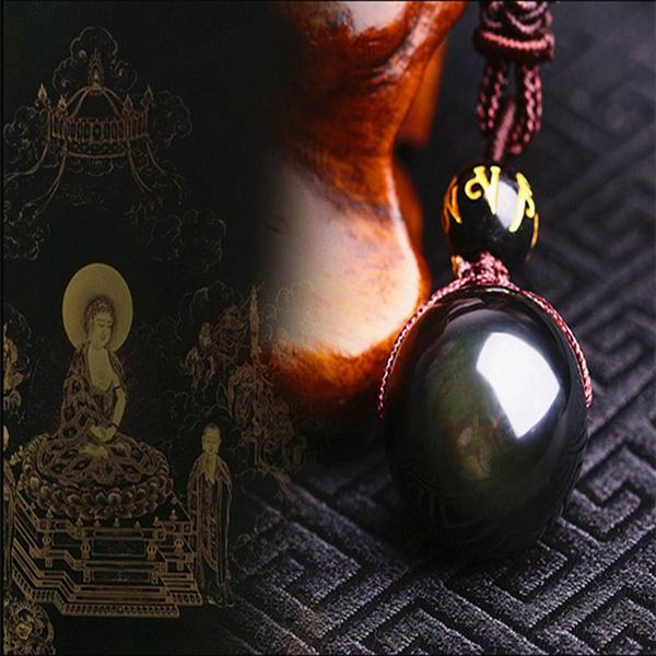 rainbow, crystal pendant, Jewelry, Vintage